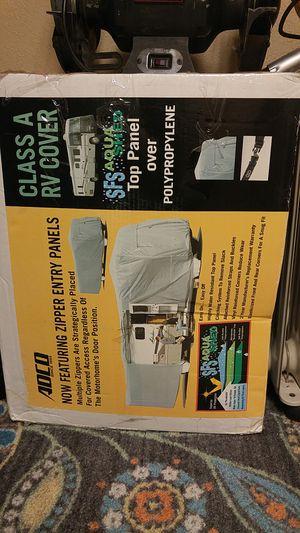 Motorhome cover for Sale in Redmond, WA