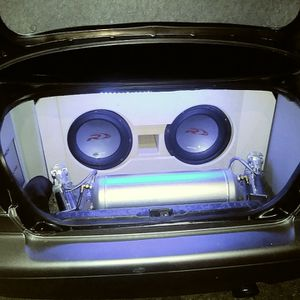 Custom Sub Box for Sale in Grand Terrace, CA