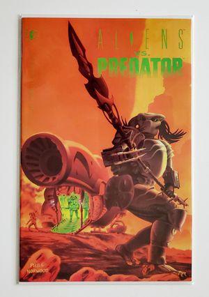 Aliens vs Predator #1 comic book for Sale in Hillsboro, OR