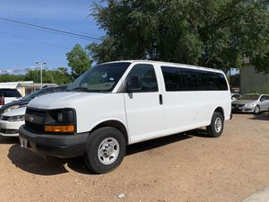 2013 Chevy Express Van - We finance Everybody!! for Sale in San Antonio, TX