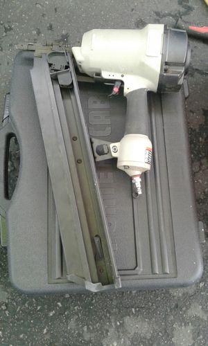 PORTER CABLE NAIL GUN $99 for Sale in Tustin, CA