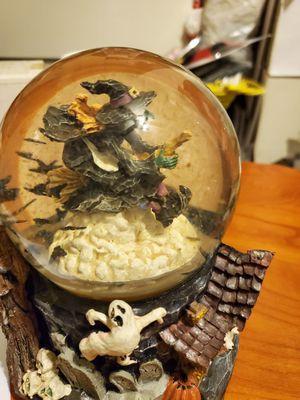 Halloween Snow Globe for Sale in Washington, DC