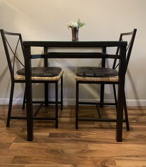 IKEA GRANAS dining table for Sale in Sunnyvale, CA
