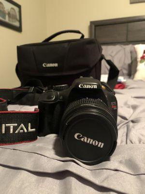 Canon Rebel 2ti Camera for Sale in San Marcos, CA