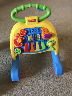 Baby toy (walker ) for Sale in Nashville, TN