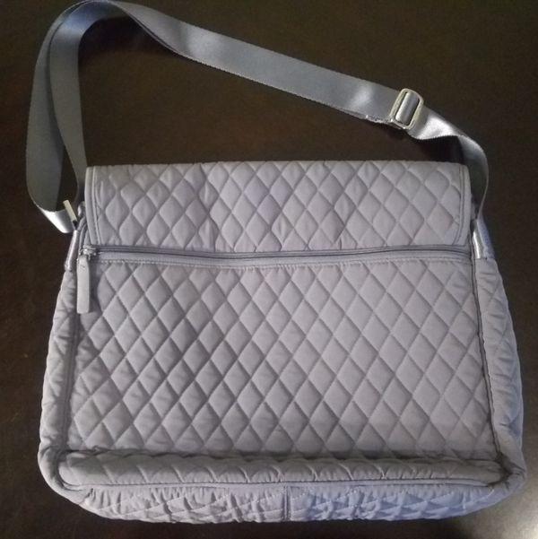 NEW Vera Bradley Messenger Bag