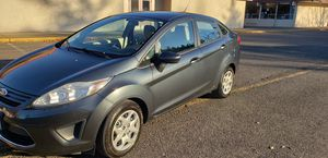 2011 FORD FIESTA for Sale in Beaverton, OR