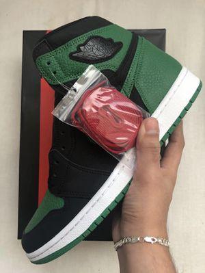 Jordan 1 Pine green 2.0 for Sale in Austin, TX