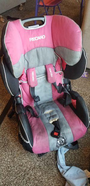 Recaro Car Seat for Sale in Elma, WA