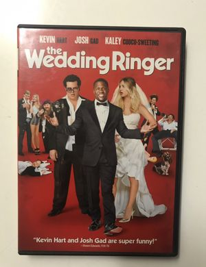 the Wedding Ringer DVD Movie for Sale in West Covina, CA