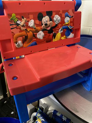 Kids foldable desk for Sale in Winter Garden, FL