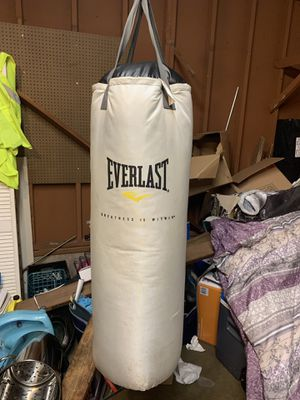 100 pound punching bag for Sale in North County, MO