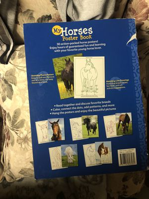Horse book for Sale in Reynoldsburg, OH