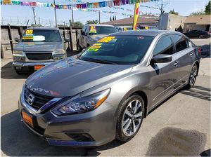 2016 Nissan Altima for Sale in Modesto, CA