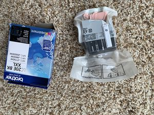 LC 20E BK XXL blank ink for printer for Sale in Grove City, OH
