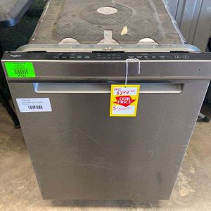 Whirlpool Dishwasher 🤩🤩🤩🔥 C4 for Sale in Houston, TX