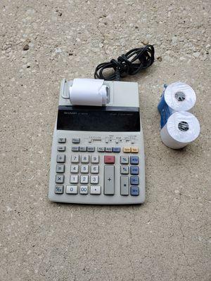 Sharp Adding Machine for Sale in Orlando, FL