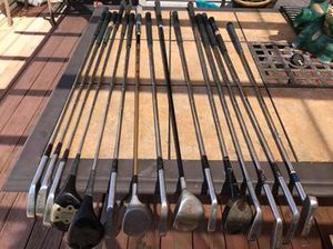 Golf Clubs for Sale in Suffolk, VA