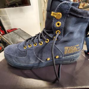 Nike Air Force 1 Mid 8.5 for Sale in NEW CARROLLTN, MD