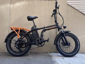 Rad Mini 4 Folding Electric Bike for Sale in Brooklyn, NY