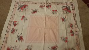 ANTIQUE TABLE CLOTH for Sale in Cresaptown, MD
