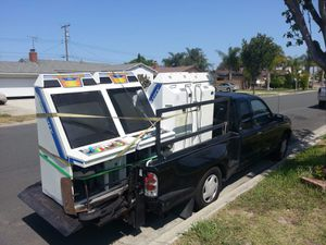Arcade games pick up and deliveries for Sale in Huntington Beach, CA