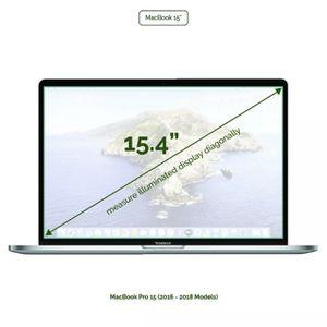 Eye Just Blue Light Blocking Computor Screen / MacBook 15 for Sale in Los Angeles, CA