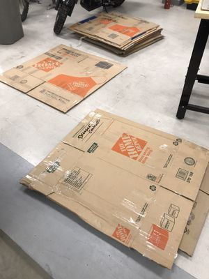 Moving boxes for Sale in Sun City, AZ
