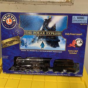 Polar Express Train for Sale in Sutter Creek, CA