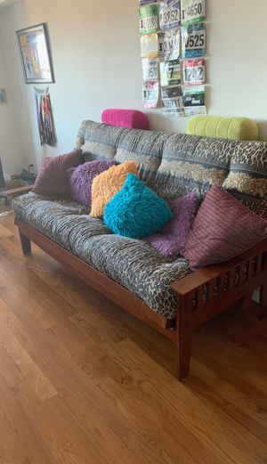 Couch / Futon for Sale in The Bronx, NY