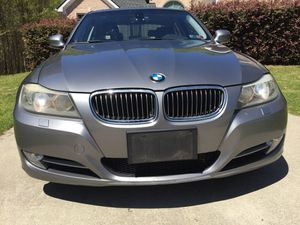 2010 BMW 338i AWD for Sale in Buford, GA