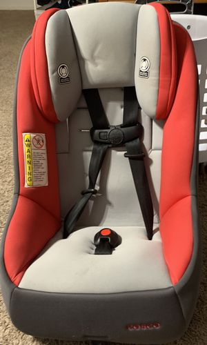 Convertible car seat for Sale in St. Joseph, MI