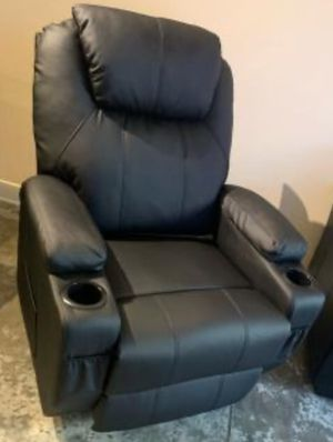 New!! Power Lift Recliner, Reclining Chair,Massage/Heating Recliner for Sale in Phoenix, AZ