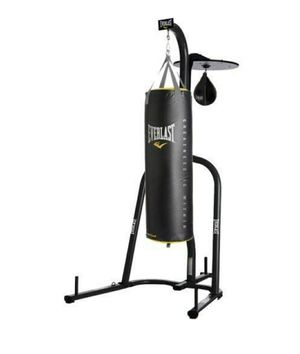 Everlast punching and speed bag for Sale in Hesperia, CA