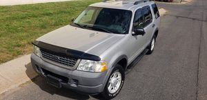 2003 ford explorer xls 4wd for Sale in New Britain, CT