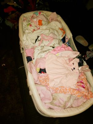 Girl Baby Clothes for Sale in Cabazon, CA