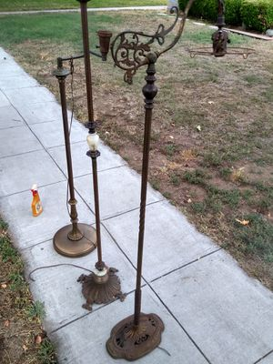 Antique lamps for Sale in San Jose, CA