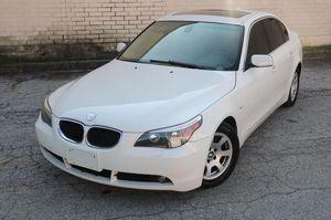 2004 BMW 5 Series for Sale in Doraville, GA