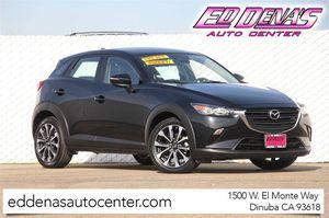 2019 Mazda CX-3 for Sale in Dinuba, CA