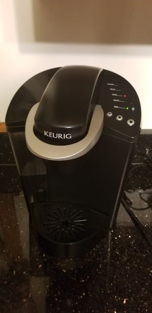 Keurig coffee maker for Sale in Bellwood, IL