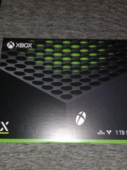 Xbox Series X 1TB for Sale in Orlando,  FL