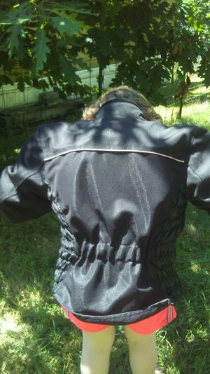 Large motorcycle jacket for Sale in Selinsgrove, PA