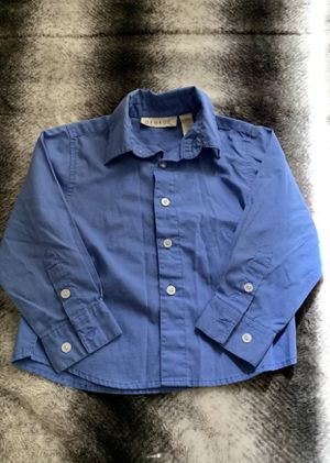 3T Boys dress shirts for Sale in Delta, CO