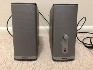 Bose companion 2 series 2 speakers for Sale in Centreville, VA
