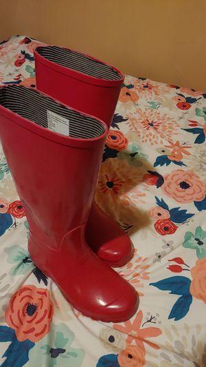 Rain boots for Sale in Grand Prairie, TX