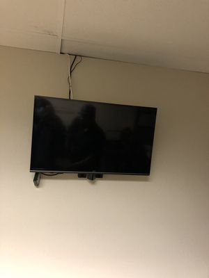 Free TV Small for break room. Must take down for Sale in San Francisco, CA