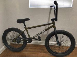 Fit STR freecoaster bmx bike for Sale in Menlo Park, CA