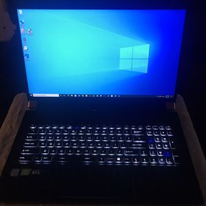 MSI GS75 STEALTH WORKSTATION ENGINEERING ARCHITECTURE CAD BUSINESS MASTERCAM CNC PROGRAMMER GAMING LAPTOP for Sale in Ontario, CA