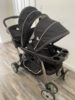 GRACO Double Stroller for Sale in Joint Base Lewis-McChord, WA