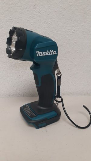 Makita 18V Flashlight (TOOL ONLY) for Sale in Santa Fe Springs, CA